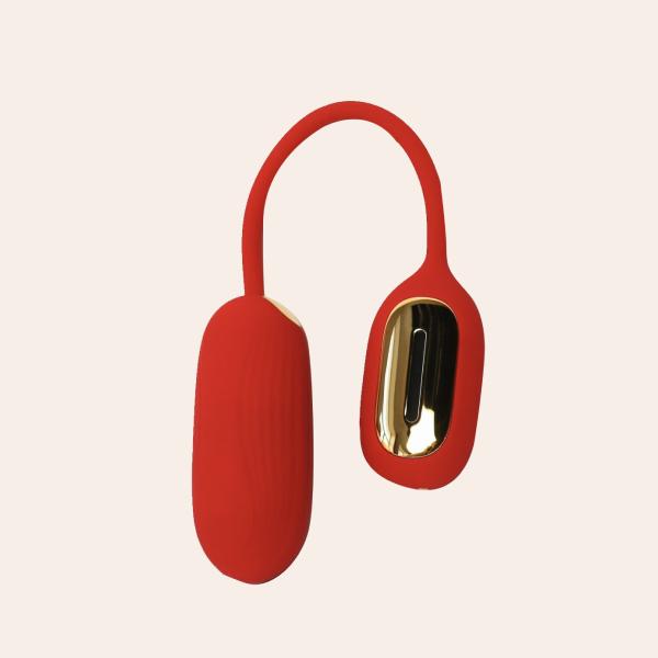 Віброяйце Svakom Muse із функцією музичної вібрації  — Вішлист на Wonderzine