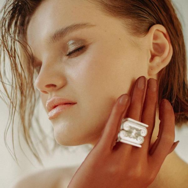 9 молодих українських брендів, які створюють прикраси — Стиль на Wonderzine