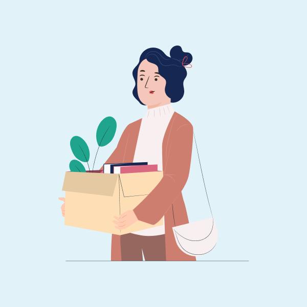 Я втратила роботу через кризу. Як знайти нову?  — Кар'єра на Wonderzine