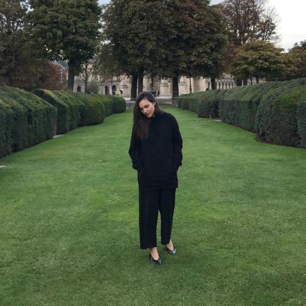 Чим займатися в Парижі. Гід містом від піарниці Анни Мостової  — Подорож на Wonderzine