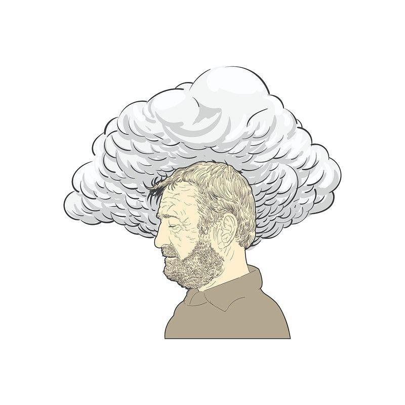 Чому негативне мислення може призвести до хвороби Альцгеймера  — Здоров'я на Wonderzine