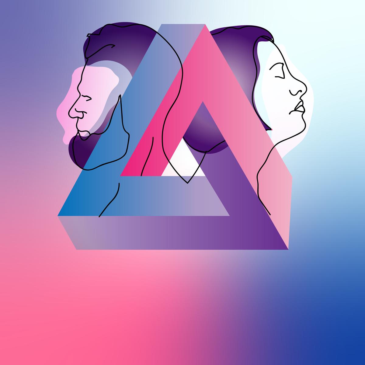 Я бісексуалка — Власний досвід на Wonderzine