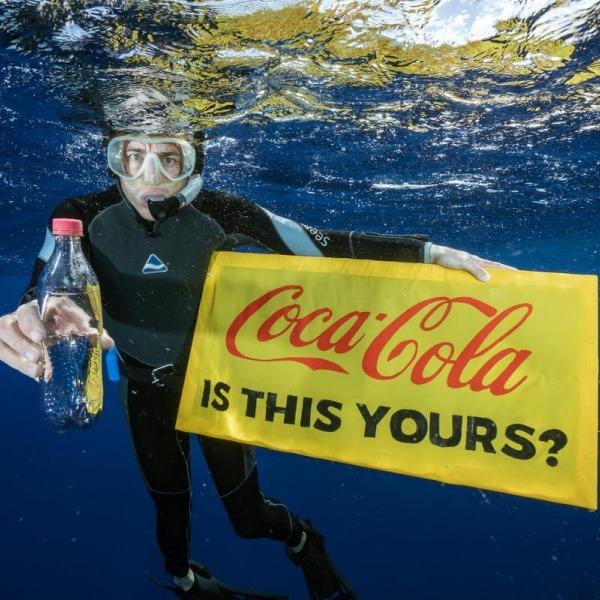 Як світові бренди борються за очищення планети (від своєї ж продукції) — Є питання на Wonderzine