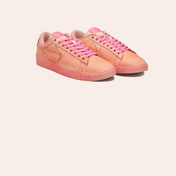 Кросівки Nike в колаборації з Comme des Garçons