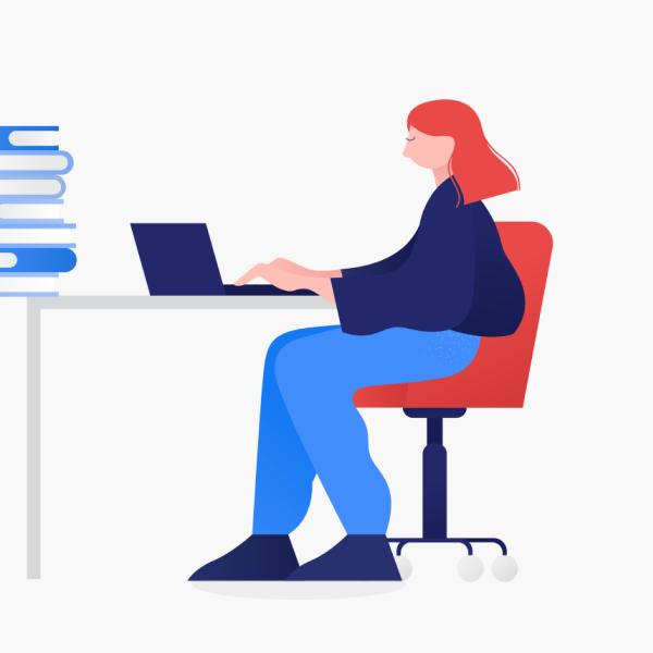 Жінки частіше вигоряють на роботі – опитування McKinsey — Робота на Wonderzine