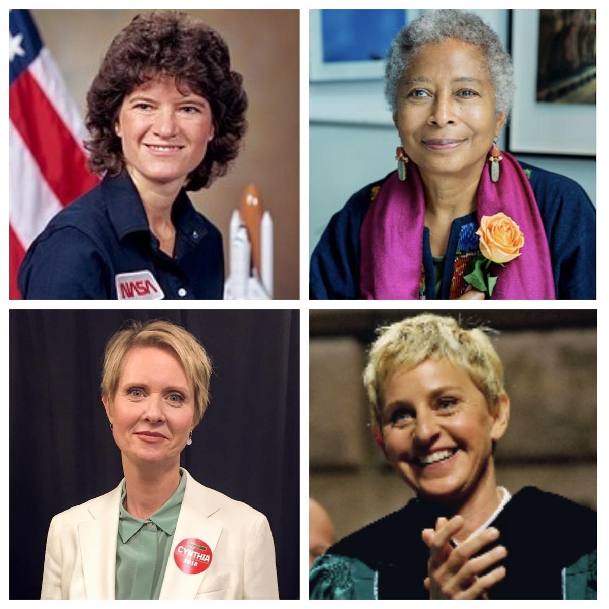 День видимості лесбійок. 10 активісток, які змінюють світ