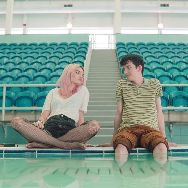 «Ейфорія» від «Секс-освіти»: Чому нам подобаються серіали про підлітків?  — Серіали на Wonderzine