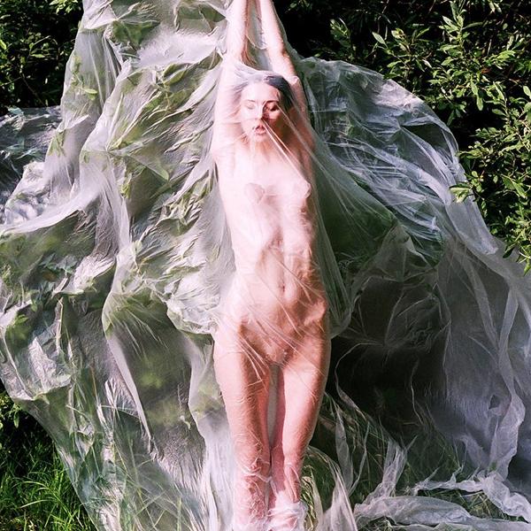 На кого підписатися: Instagram українських фотографів, які створюють фото на межі реальності — Арт на Wonderzine