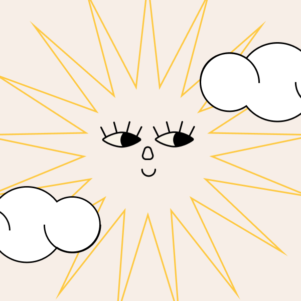 Алергія на сонце: що її спричиняє та як лікувати — Догляд на Wonderzine