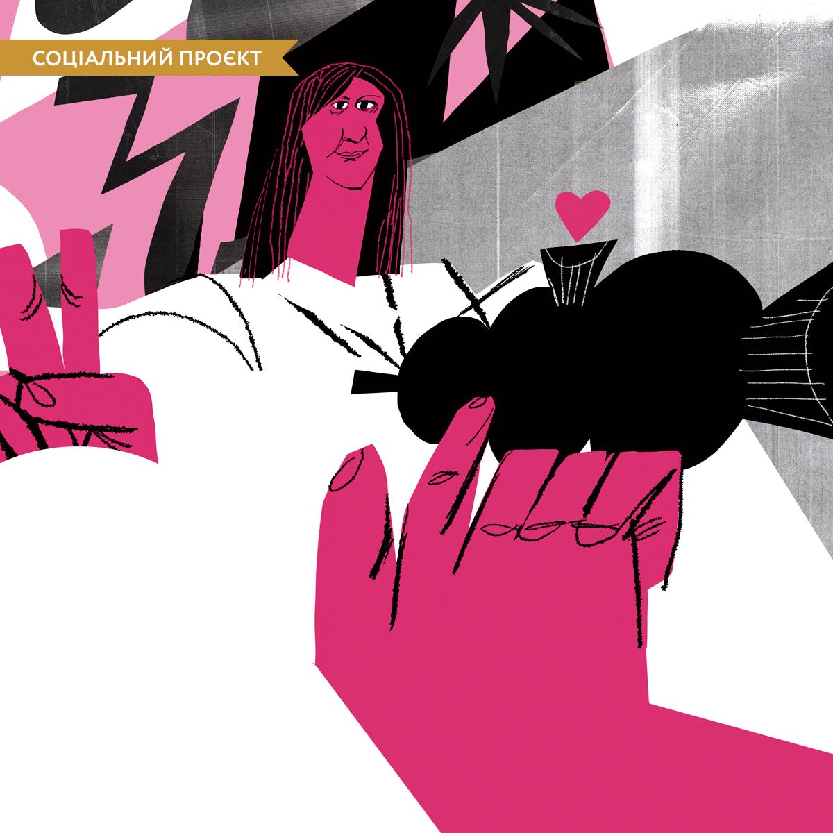 «Самими Кайдашами нічого не зміниш». Наталія Ворожбит – про українські серіали, критику й визнання