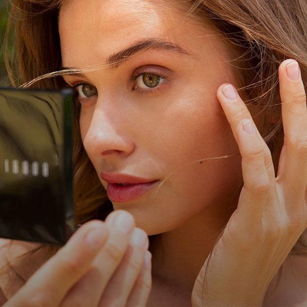 Запитання експерту: Як зробити макіяж пальцями? — Мейкап на Wonderzine