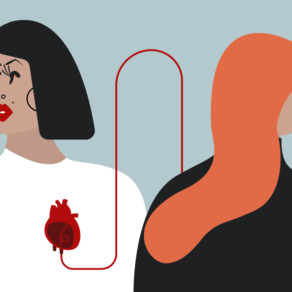 «Мені не потрібний додатковий вихідний». П'ять історій жінок про донорство крові — Власний досвід на Wonderzine