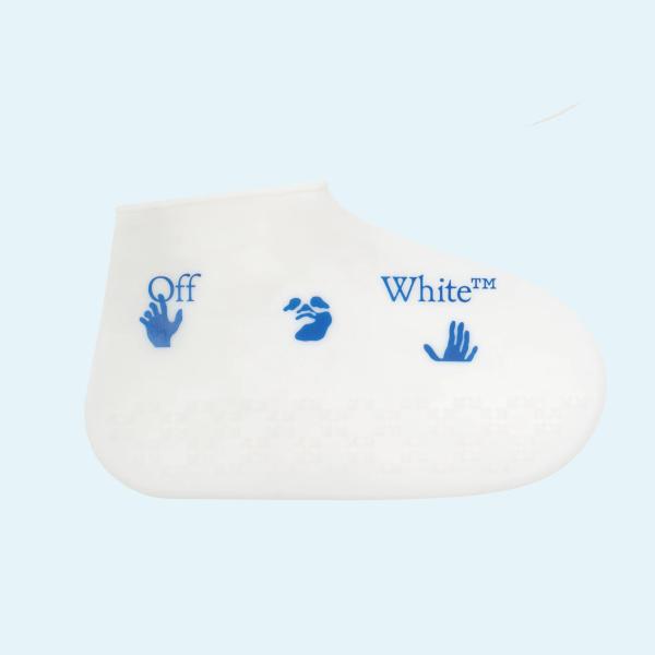 Бахіли для кросівок Off-White — Вішлист на Wonderzine