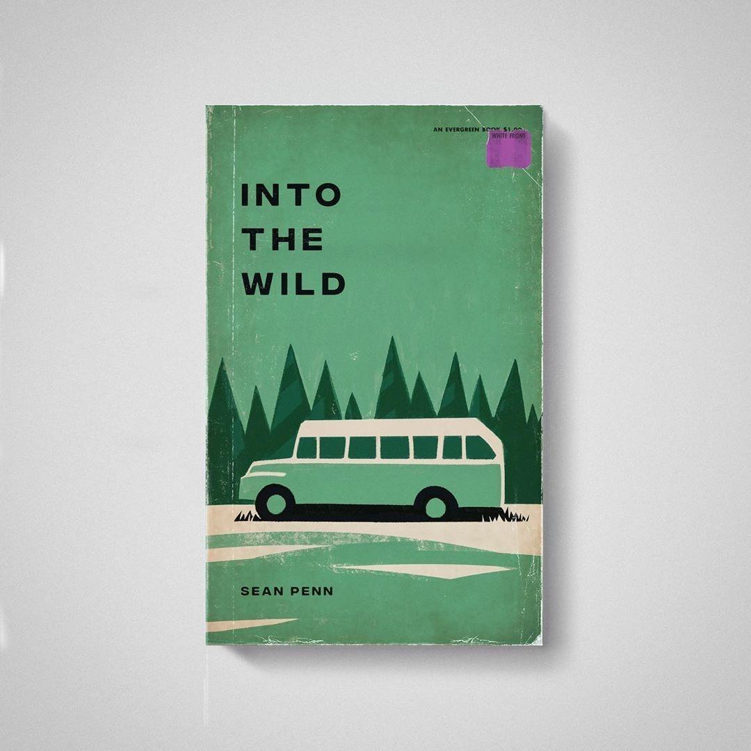На кого підписатися: Instagram Метта Стівенса, який показує хороші фільми як обкладинки старих книг