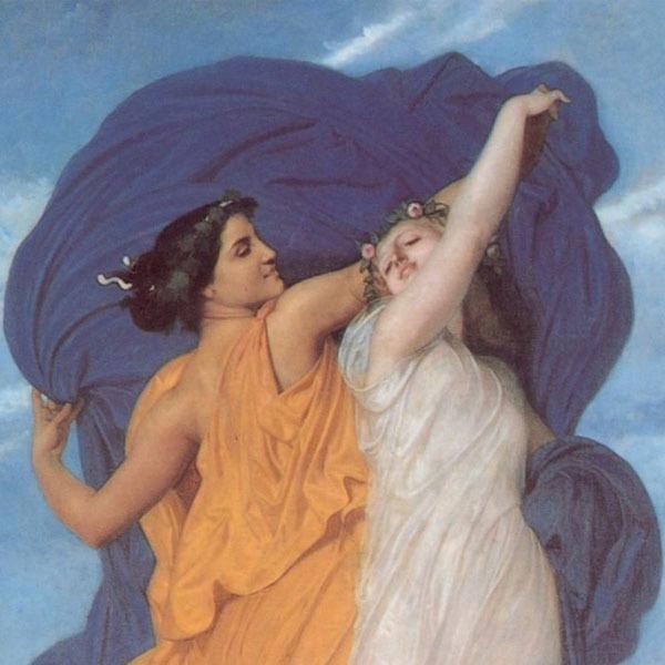На кого підписатися: акаунт лесбійки, яка досліджує тему одностатевих стосунків у мистецтві