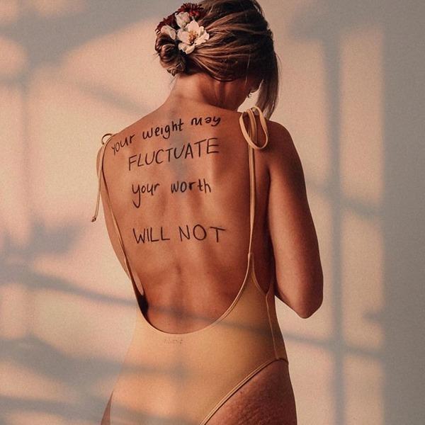 На кого підписатися: Instagram блогерки, яка вчить любити своє тіло