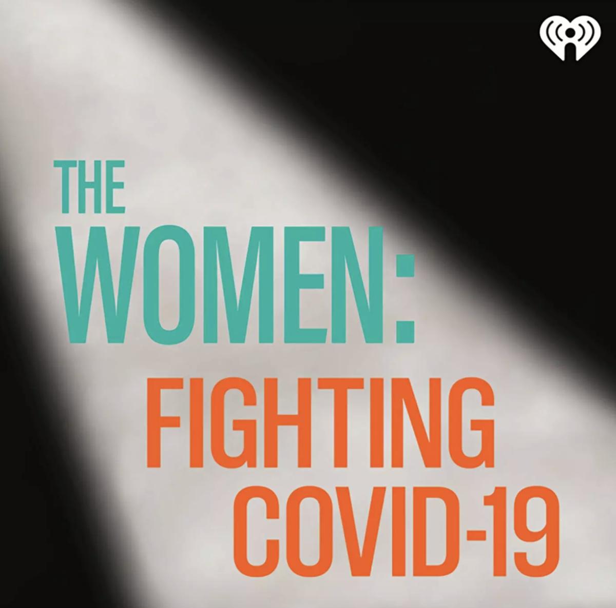 До закладок: подкаст про жінок, які борються з пандемією