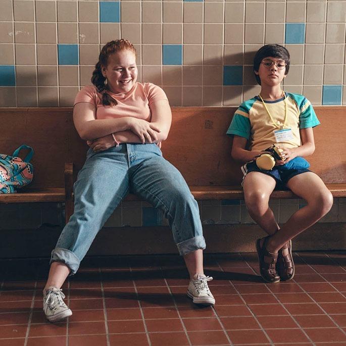 Секс, дружба, бодіпозитив: 8 фільмів про жінок, які варто переглянути на фестивалі «Молодість» — Кіно на Wonderzine