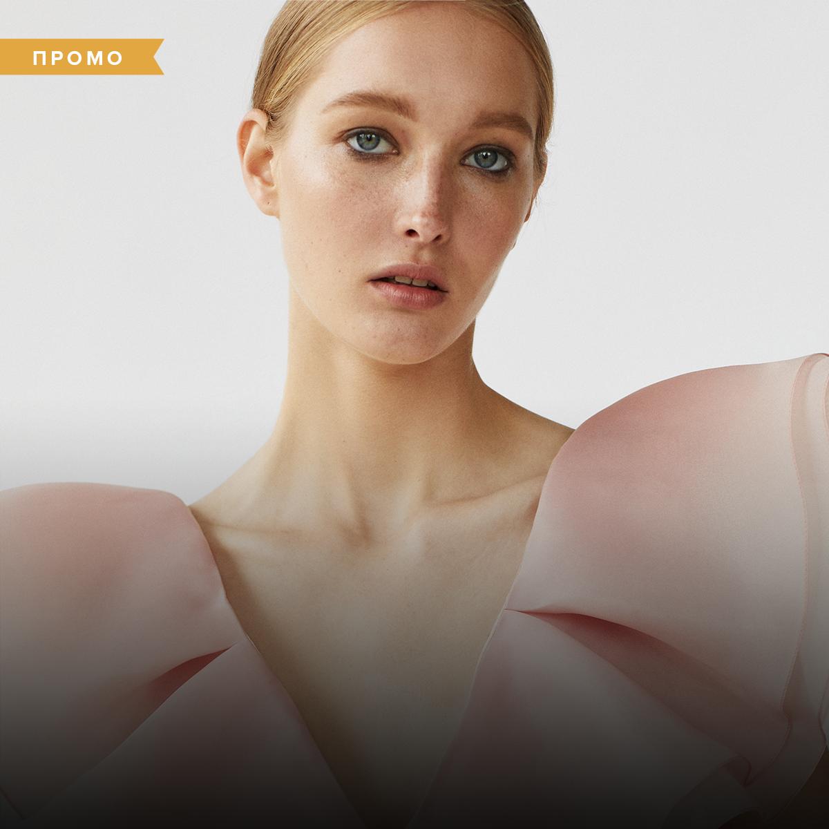 Пастель, костюм «трійка», оверсайз: 9 образів на літо від бренду Nataliya Novitska — Промо на Wonderzine