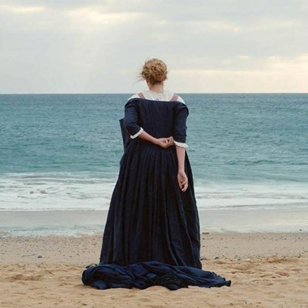 Фемінізм і боротьба за свободу: які фільми покажуть на фестивалі «Французька весна в Україні» — Кіно на Wonderzine