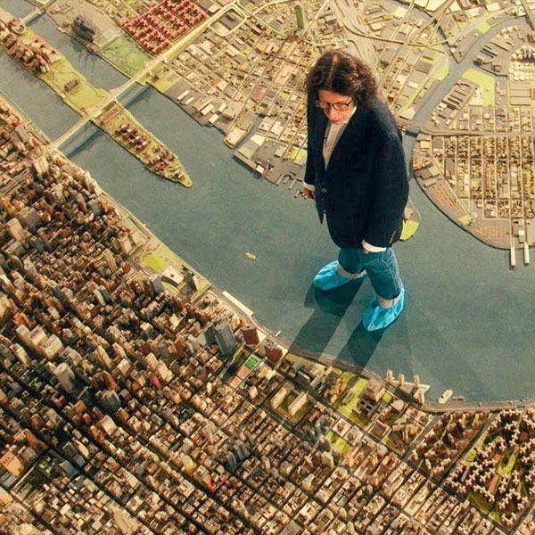 Нью-Йорк та історія слова f**k. 8 документальних фільмів і серіалів, які вас здивують