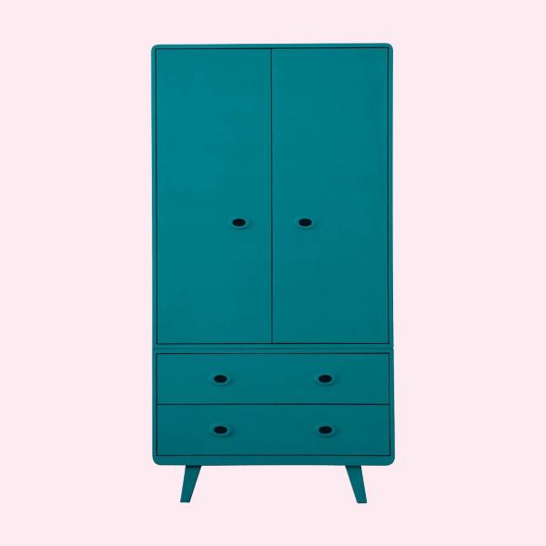 Як самостійно розібрати гардероб