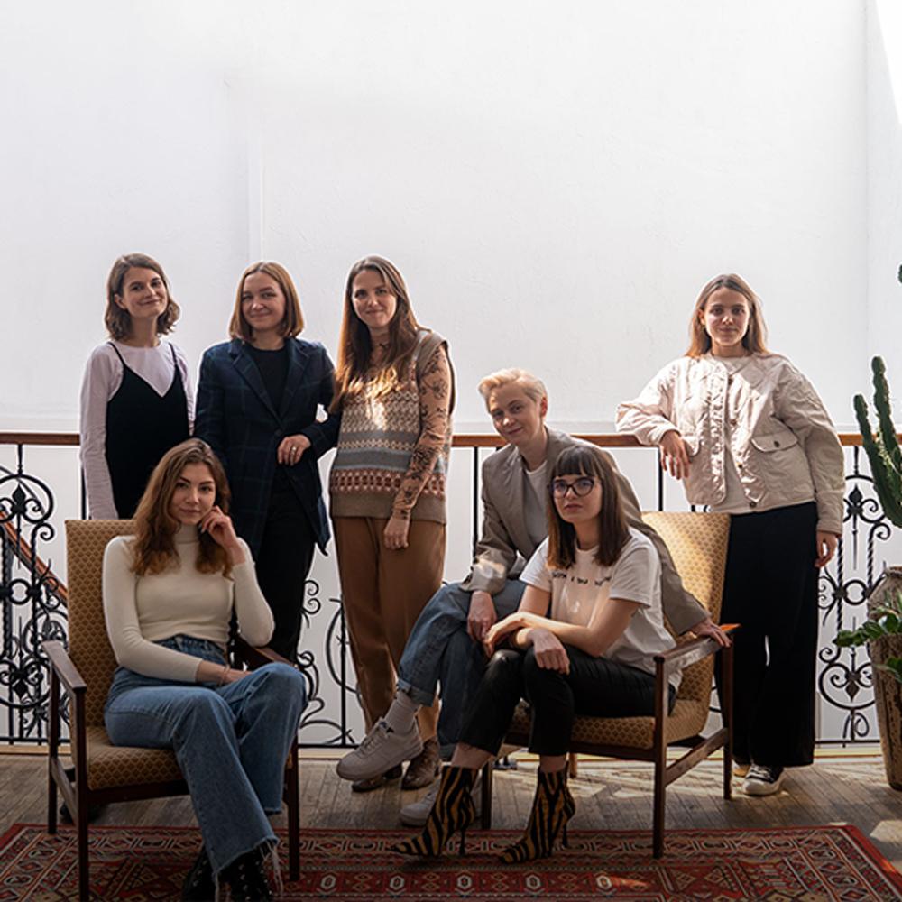 Wonderzine Україна про перший рік роботи редакції — Життя на Wonderzine