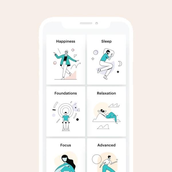 6 мобільних додатків для підтримки ментального здоров'я