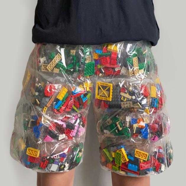 На кого підписатися: Instagram Ніколь Маклафлін про одяг і взуття з підручних матеріалів  — Стиль на Wonderzine