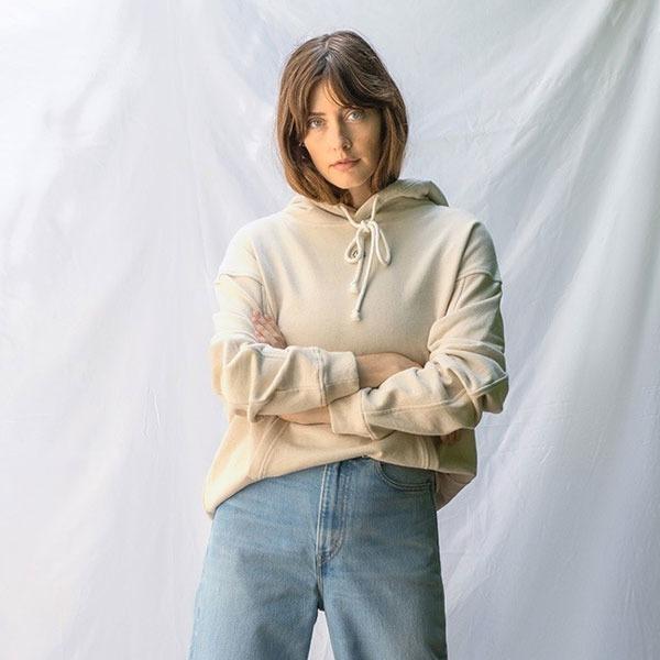 Levi's створили нові джинси: найекологічніші в історії бренду — Стиль на Wonderzine