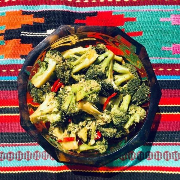 5 рецептів страв, щоб полюбити осінні овочі — Їжа на Wonderzine