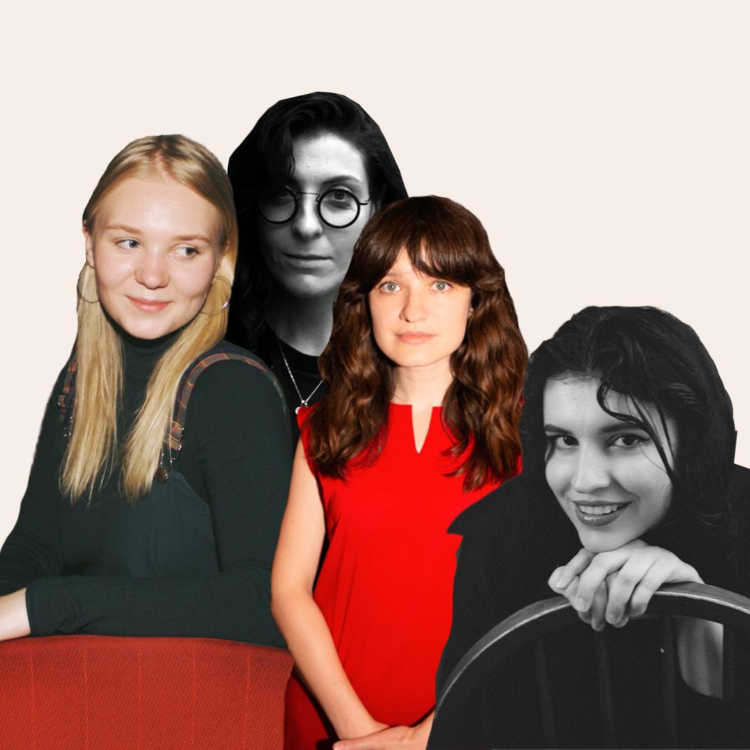 90-ті, батьківство та підлітки. Українські режисерки про свої майбутні фільми — Кіно на Wonderzine