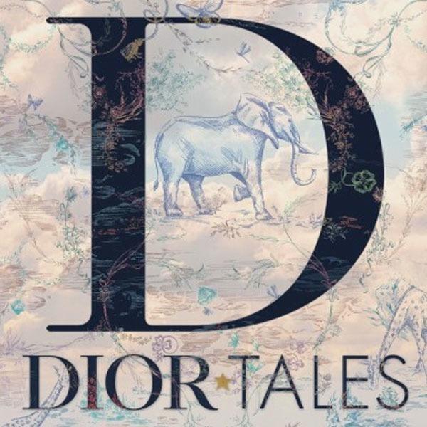 До закладок: подкаст з аудіоказками для дітей від Dior — Подкасти на Wonderzine