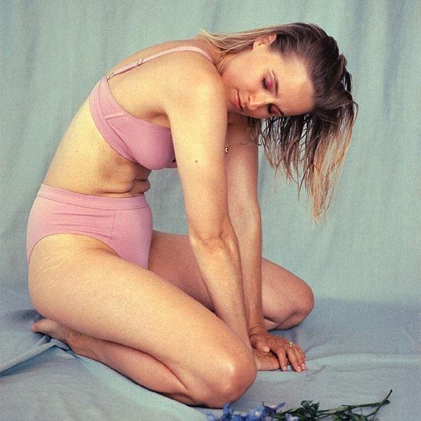 На кого підписатися: Instagram бренду білизни, який пропагує справжню красу жіночого тіла — Рівність  на Wonderzine