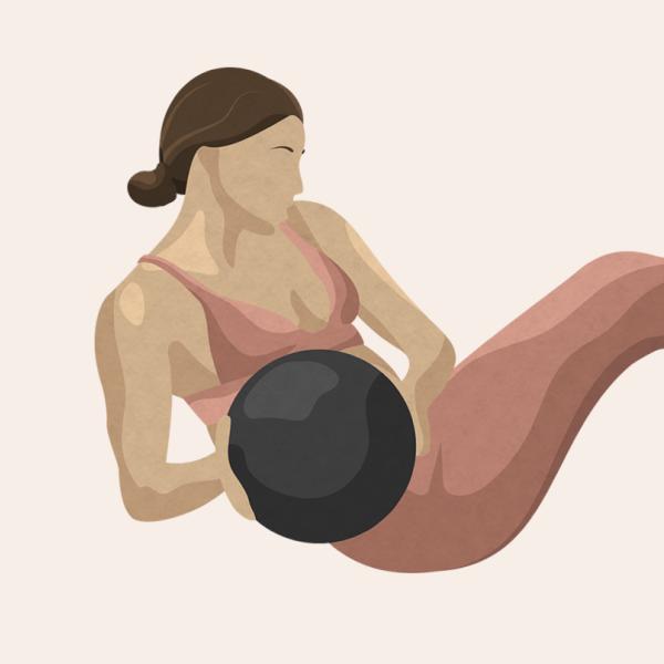«Під час йоги я не стрималася й у мене вирвався стогін». Якими бувають оргазми від напруження м'язів — Секс на Wonderzine