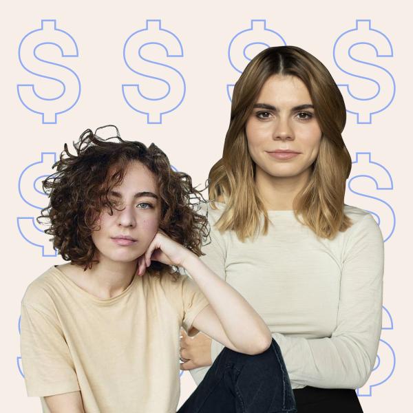 Як заощаджують гроші фрілансерка, дизайнерка та менеджерка  — Розмова про гроші на Wonderzine