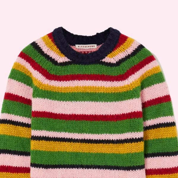 Затишно й тепло: 10 светрів для прохолодних днів  — Тренд на Wonderzine