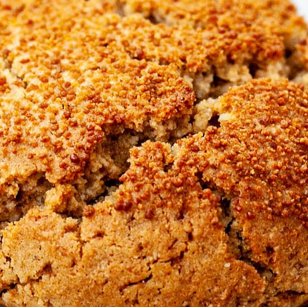 Імбирне, лимонне, вівсяне: 5 рецептів домашнього печива — Їжа на Wonderzine