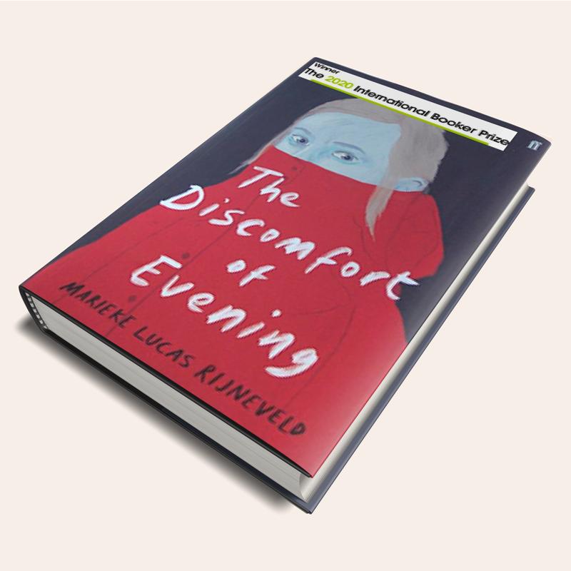 Нідерландська письменниця стала наймолодшою лауреаткою Міжнародної Букерівської премії — Книги на Wonderzine