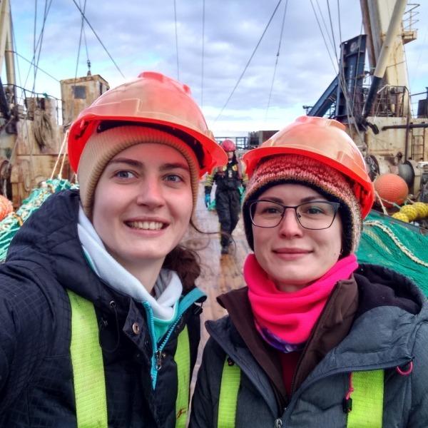 «Мені досі сняться кити». Українські біологині про експедицію в Антарктику — Власний досвід на Wonderzine