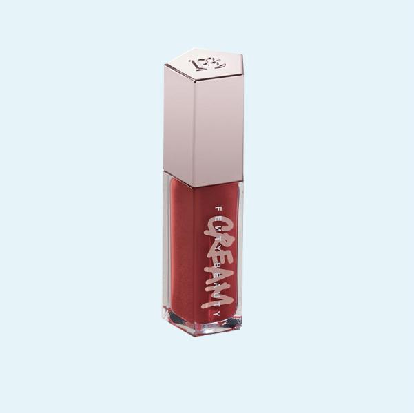 Глянцева рідка помада GLOSS BOMB від б'юті-бренда Ріанни Fenty Beauty — Вішлист на Wonderzine