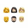 Нова версія iOS включатиме гендерно інклюзивні емодзі