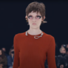 Бренд Givenchy звинуватили в романтизації суїциду. Усе через образ на показі