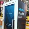 Amazon випустила «кабінки для дзену», де зможуть відпочивати працівники