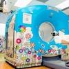 Такасі Муракамі прикрасив кімнату дитячого госпіталю в Вашингтоні