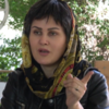 Афганську режисерку Сахру Карімі евакуювали до України