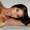 Бренд Кім Кардаш'ян Skims видалив рекламу білизни після того, як підписники помітили фотошоп