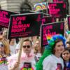 Збільшення прав і захисту ЛГБТ+ призводить до збільшення ВВП – Open For Business