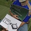 У Харкові студенти влаштували протест проти свавілля охоронців парку