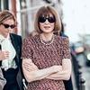 Анна Вінтур прокоментувала обкладинку Vogue із Камалою Гарріс